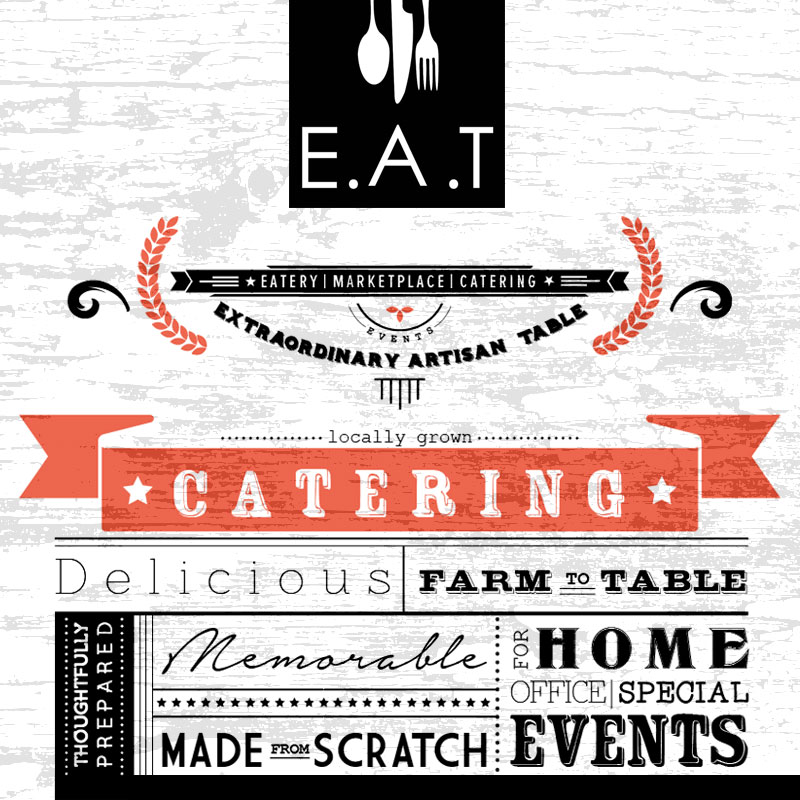EAT Catering